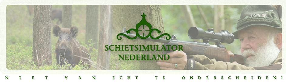 Schietsimulator Nederland
